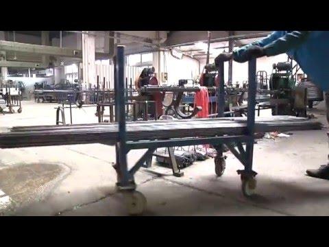 Changshu Yirunda Technolog Process
