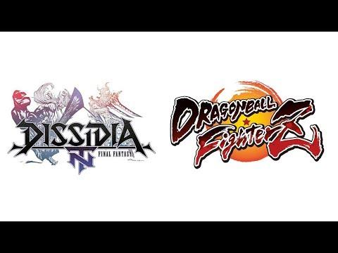 [LIVE] Open Beta Dissidia NT et Dragon Ball FighterZ [FR]