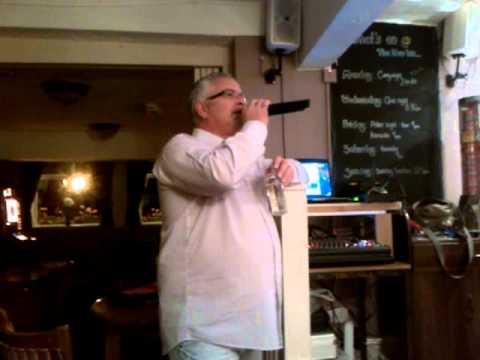 Karaoke @ The New Inn Stainforth