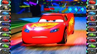 Cars 3 Driven To Win: Lightning Mcqueen Games