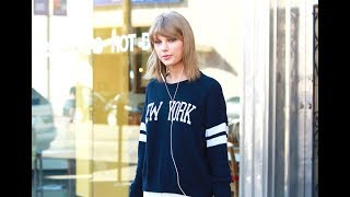 Taylor Swift Countersues Her Sexual Assaulter, Wins One Dollar
