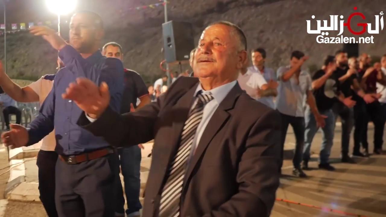 عصام عمر أفراح ال غزال ابو الأسد