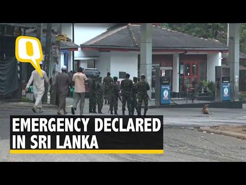 Sri Lanka Declares Emergency After Buddhist-Muslim Clash