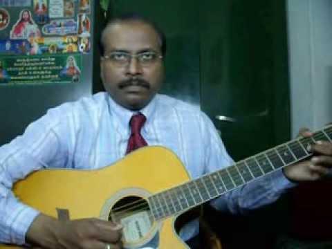 Shalala Lala Guitar Instrumental By Rajkumar Josephm Youtube