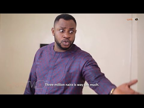 Download Warrior  Yoruba Movie