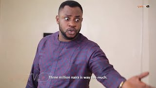 Warrior Latest Yoruba Movie 2020 Drama Starring Odunlade Adekola   Ireti Osayemi   Fathia Ige