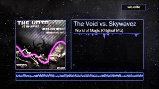 [Preview] The Void vs. Skywavez - World of Magic