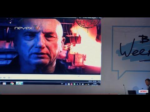 NevexTV: Лидов vs Терминатор