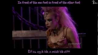 Emilie Autumn - One Foot in front of the Other