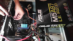 How to upgrade your Motherboard (Windows 10 Activation Issue!)