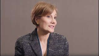 Image for vimeo videos on Dean Maryam Alavi on Preparing Students for a Technology-driven Future
