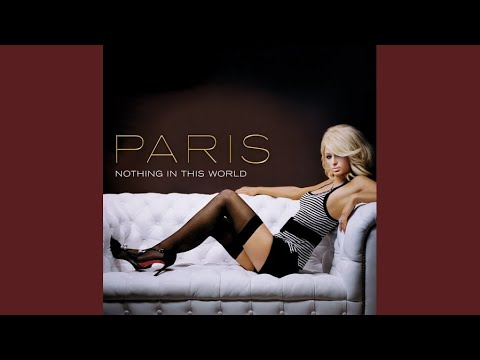 Nothing In This World [Jason Nevins Radio Remix]