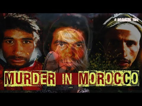 Murder in Morocco I Murder by Design #24