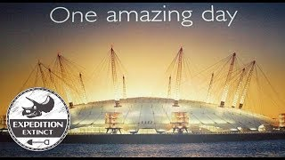 The Closed History Of The Millennium Dome Experience - London UK  Expedition Extinct