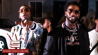 "Hoodrich Pablo Juan & BlocBoy JB ""Off The Rip"" (WSHH Exclusive - Official Music Video)"