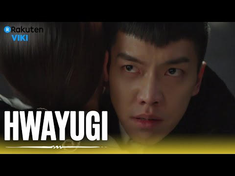Hwayugi - EP11 | Lee Se Young Falling From the Rooftop [Eng Sub]