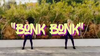 BONK BONK | ZUMBA | ZIN83 | DAN SUR
