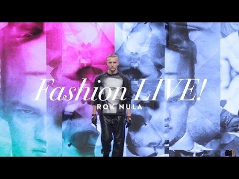 FASHION LIVE! / Rok nula / 2013