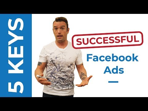Don't run another Facebook Ad Without Watching THIS 👀