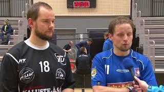 Nibacos - TU pe 17.11.2017 - Jukka Kinnunen ja Harri Keskisipilä
