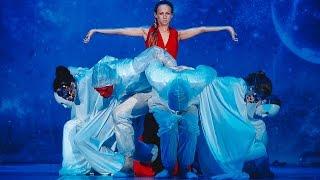 Воображай за мной | Трейлер | Школа танцев «Без правил»