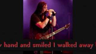 Evergrey - The curtain fall (+ Lyrics)