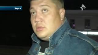 Пьяный водитель угрожал инспекторам ДПС позвать генерала ФСБ