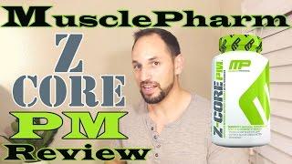 видео Z-Core PM
