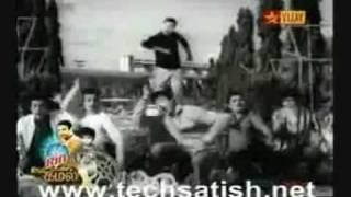 Video Kamal Haasan dancing with kutty padmini in the film manavan download MP3, 3GP, MP4, WEBM, AVI, FLV November 2018