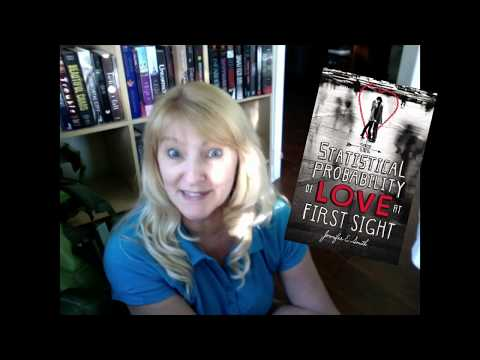 Audiobook Review: The Statistical Probability of Love at First Sight