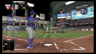 MLB 18: The Show Blue Jays Game 1 ALCS 2018