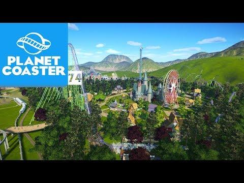 O FIM DA SÉRIE? | Planet Coaster #74