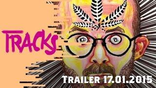 Bryan Lewis Saunders, Casey Neistat, Idris Elba... Trailer 17.01.2015 - Tracks ARTE