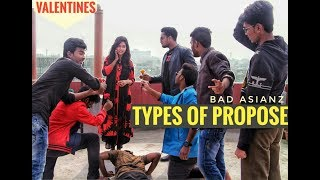 Video 14 ways to propose a girl || How to propose a girl || Valentine special || download MP3, 3GP, MP4, WEBM, AVI, FLV Oktober 2018