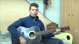 Elvis Presley - Baby What You Want Me To Do - Cover By Aleksandar Zdravkov