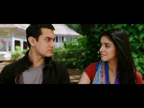 Kaise Mujhe end song  Ghajini