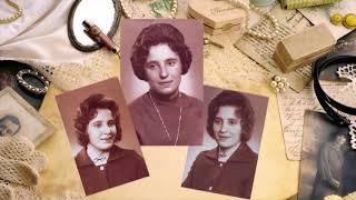 Юбилей 75 лет бабушке