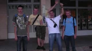 Praag 2008 Vrienden voor het Leven