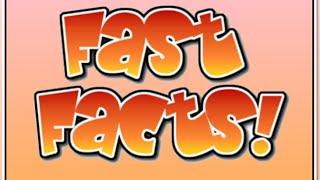Fast Facts (1.OA.C.6) (2.OA.B.2)