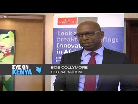 Innovation optimizes growth in Kenya