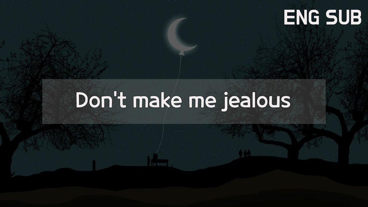 (ENG SUB) ASMR Boyfriend | Don't make me jealous | 남자 ASMR | Korean Boyfriend Audio | Dr. Memory 3D
