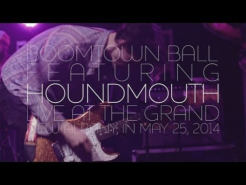 HOUNDMOUTH Live at The Grand Theatre
