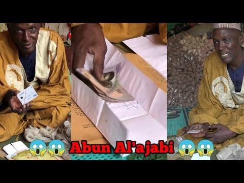 Download Mijin Aljana Part 2: Kalli Yadda Aka Ciro Kudi A Bankin Aljanu (Abun Al'ajabi)