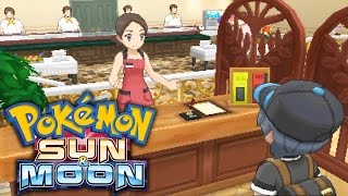 How & Where To Level Up QUICK & FAST! The Battle Buffet & Lucky Egg METHOD! - Pokemon Sun and Moon!