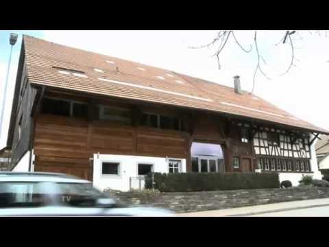 Bekannte Umbau von einem Bauernhaus aus dem 15. Jahrhundert - YouTube FO82