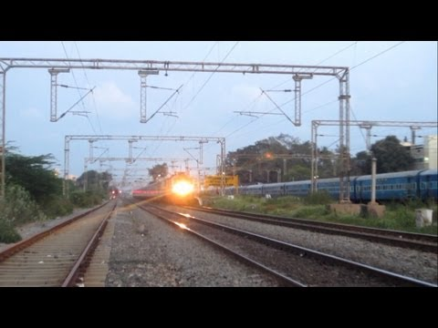 IRFCA: Premier Trains of India : Rajdhani, Shatabdi, Garib Rath, Duronto Express
