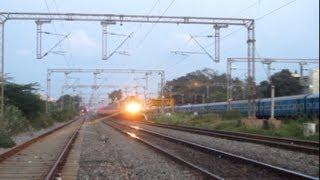IRFCA: Premier Trains of India : Rajdhani, Shatabdi, Garib Rath, Duronto Express