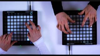 Zedd - I Want You To Know (Nev Remix) [Launchpad Cover by Nev]