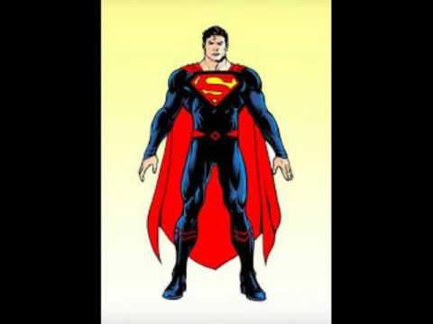 Superman sin capa Rejniel