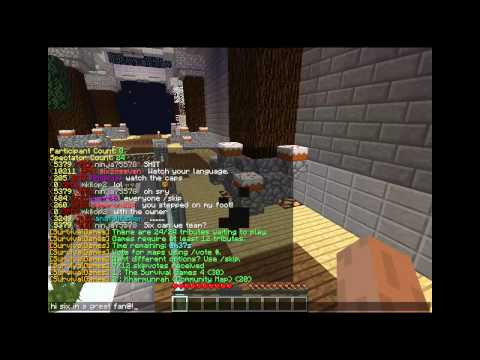 Mcsg Hacker and playing with chadthedj stream!